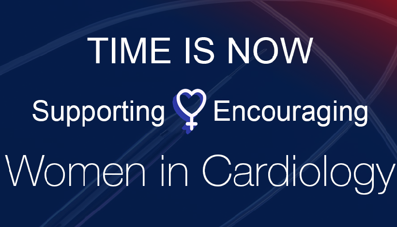 Supporting Women in Cardiology