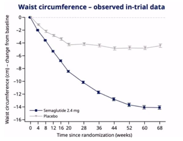 Graphical-demonstration-of-the-reduction-in-waist-circumference