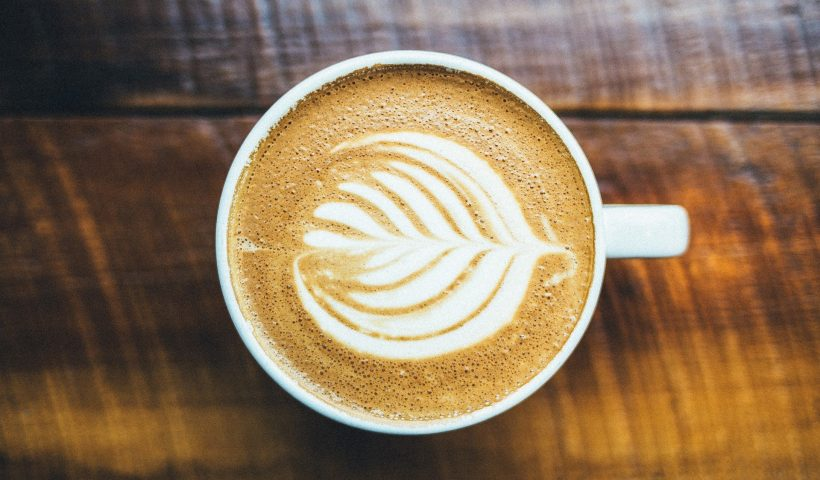 image of a cup of coffee